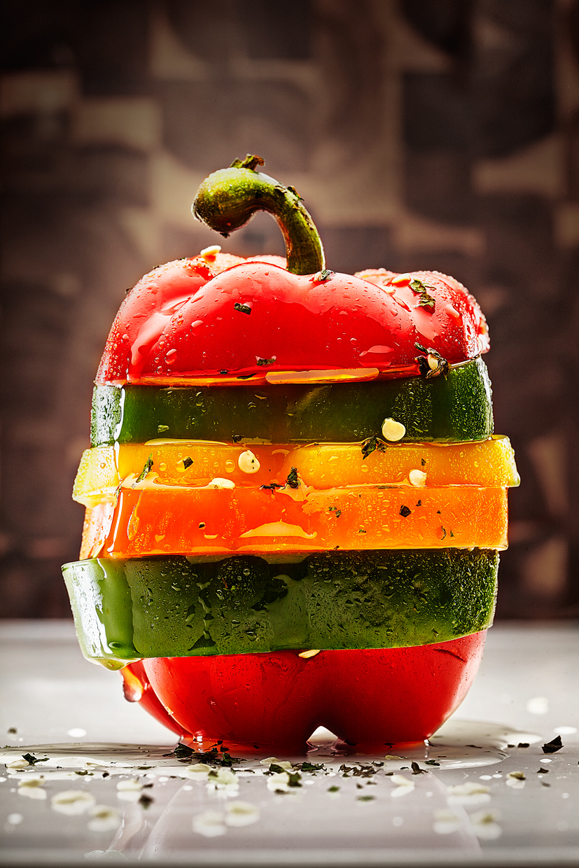 Layered-Bell-Pepper
