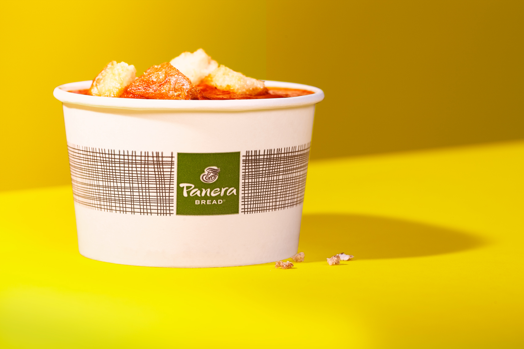 Panera-Bread-Tomato-Soup-Crouton-Bowl-Yellow