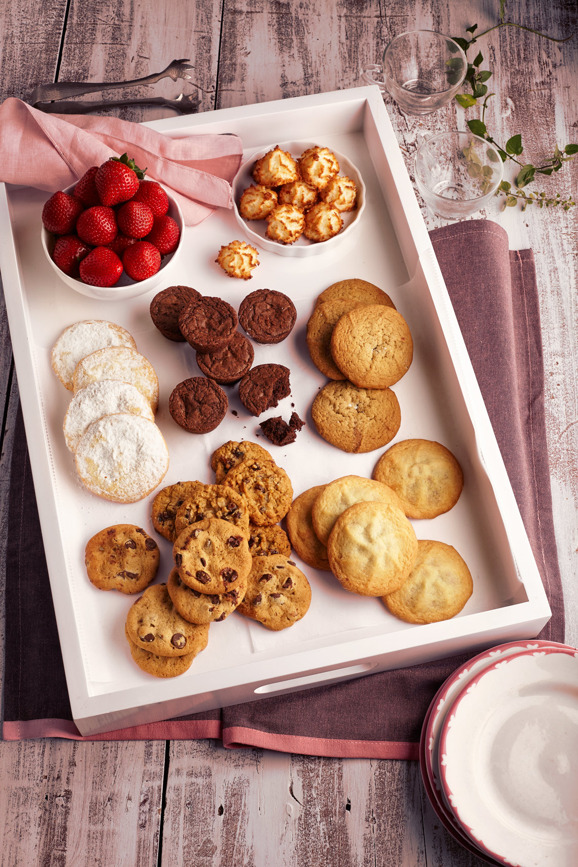 Pink-Cookies-Tray